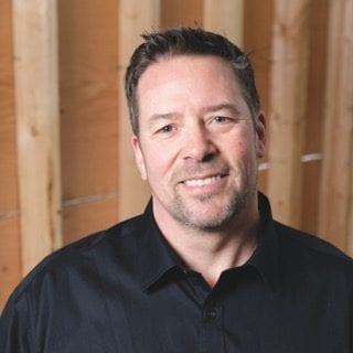 Mike Woodroff