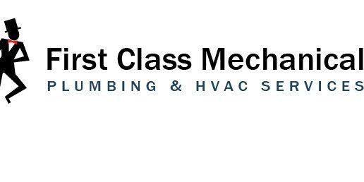 First Class Mechanical Logo