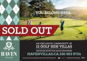 Haven Villas Kelowna